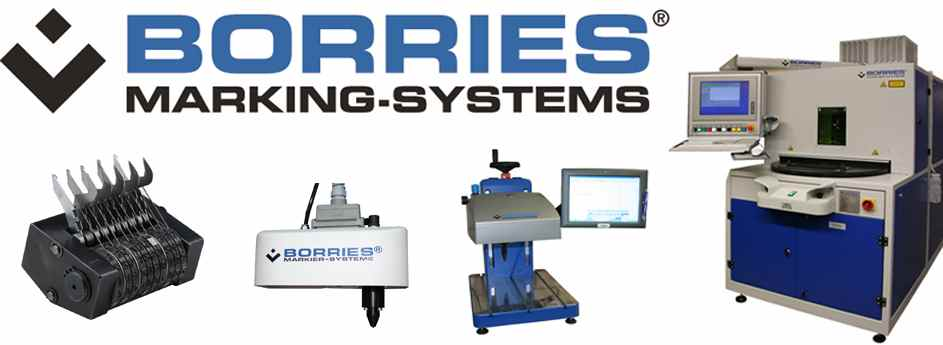 Borries Markalama Sistemleri