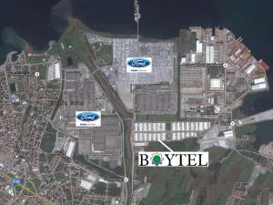 Boytel-Adres