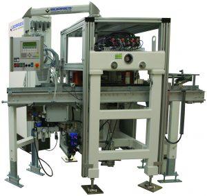 Fren Diski Markalamak için Özel Tasarım Rulo Markalama Makinası BM 79